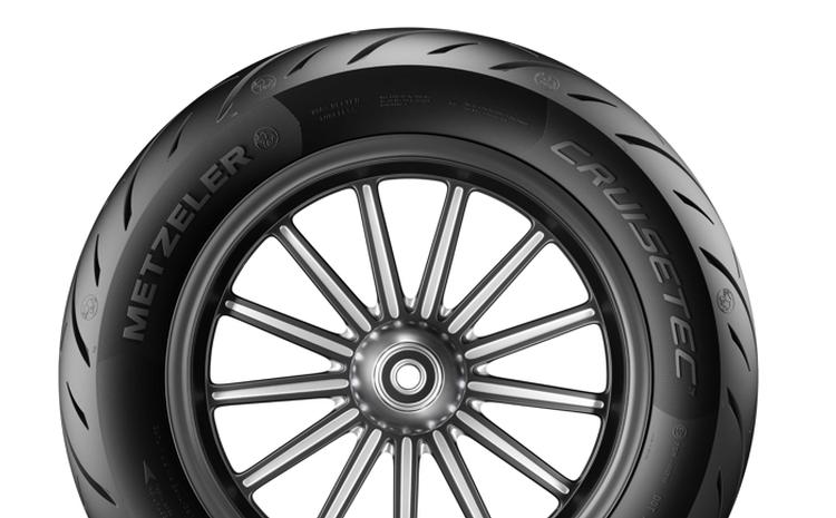"""01.19 : nouveau pneu Metzeler pour customs : """"CRUISETEC""""...  LA référence ? Metzel10"""