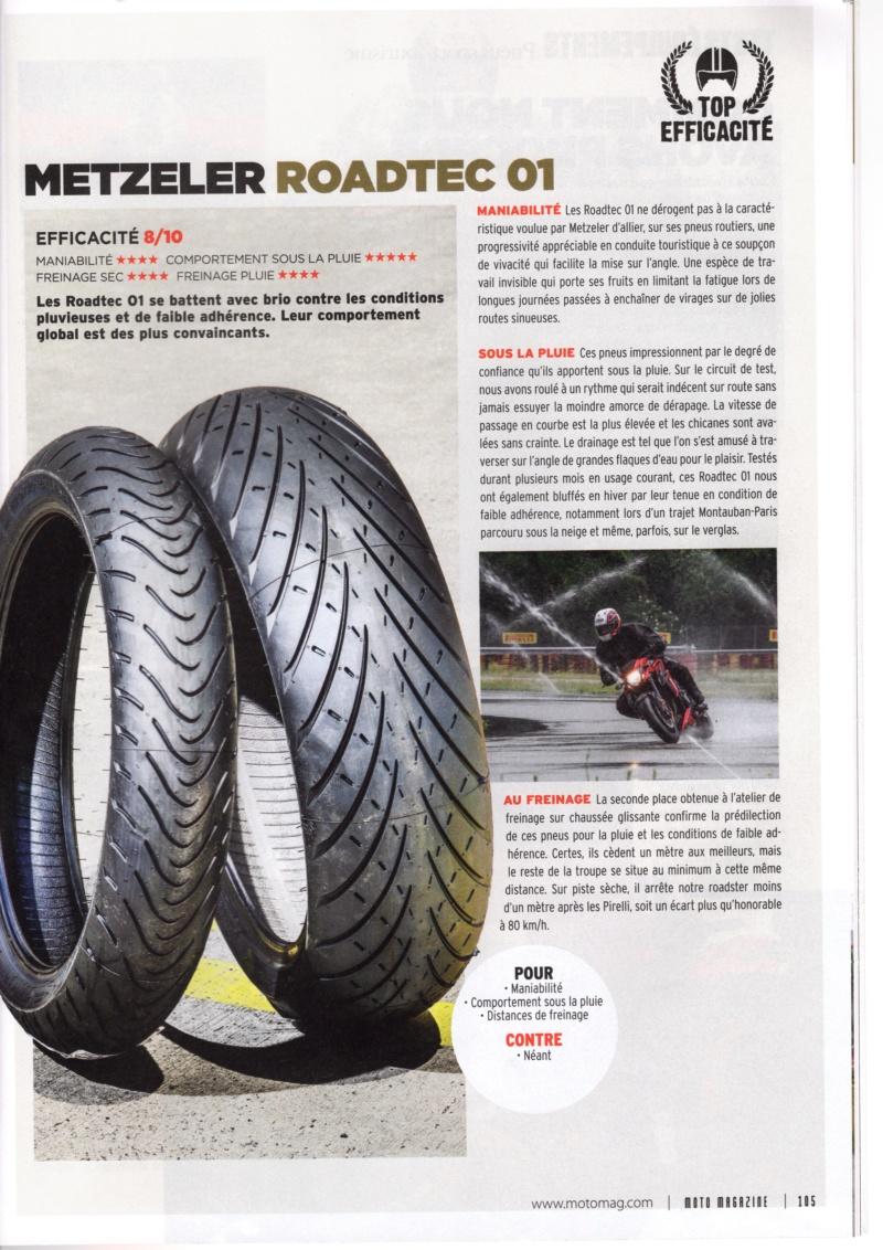 """01.19 : nouveau pneu Metzeler pour customs : """"CRUISETEC""""...  LA référence ? Pneus011"""