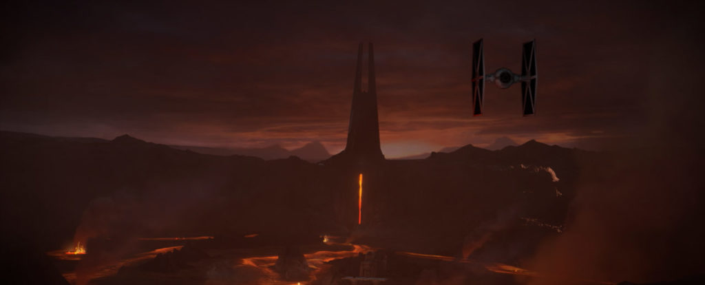 Vader Immortal Vader-12