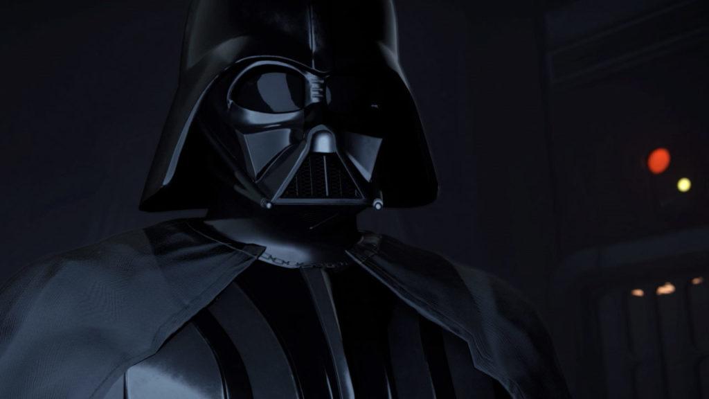 Vader Immortal Vader-13