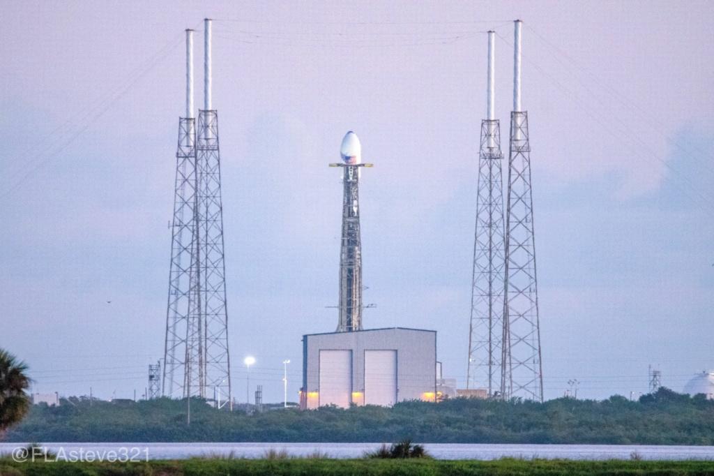 Falcon 9 (Starlink v1.0 L1) - CCAFS - 11.11.2019 - Page 3 11003