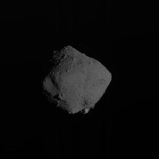 Mission Hayabusa-2 - Astéroïde Ryugu - Page 25 11010