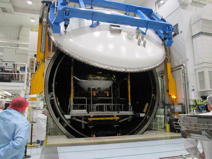 ExoMars - 2022 - Préparation de la mission (Rosalind Franklin) - Page 13 11037