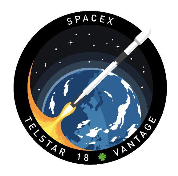 Falcon 9 block 5 (Telstar 18 Vantage) - 10.09.2018 - Page 2 1106