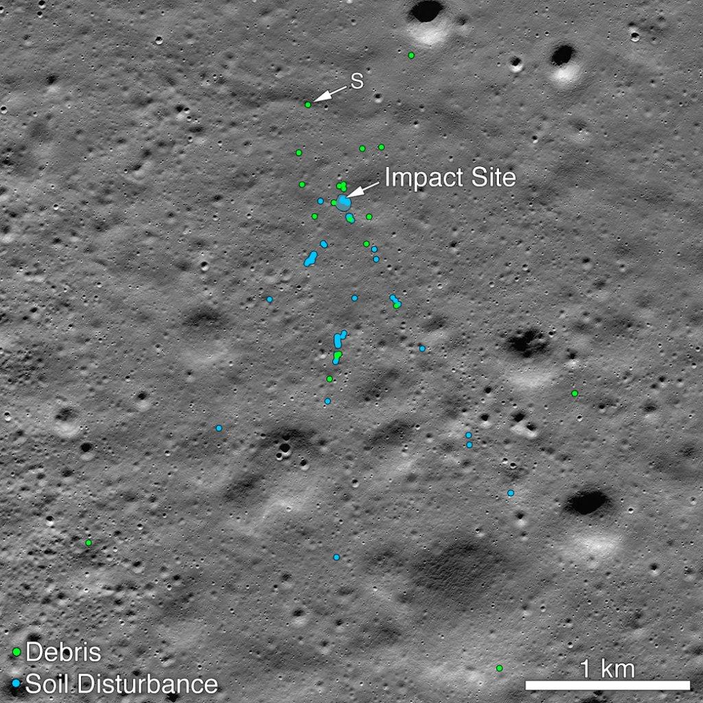 Chandrayaan-2 - Mission autour et sur la Lune - Page 9 11072