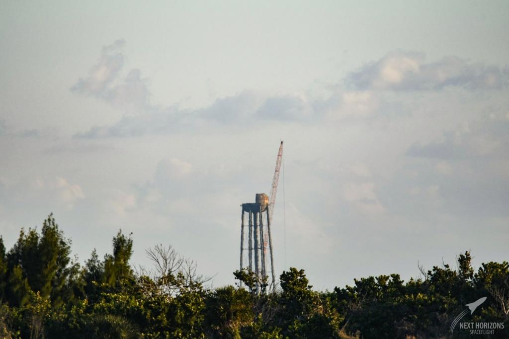 [Blue Origin] LC-36, le complexe de lancement New Glenn 11089