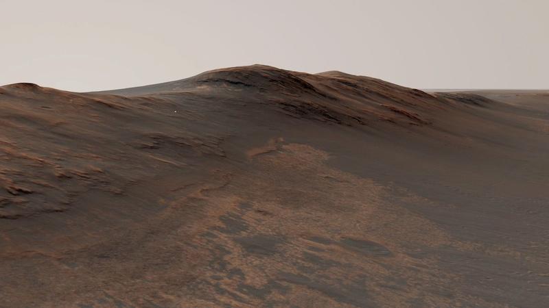 Opportunity et l'exploration du cratère Endeavour - Page 11 111