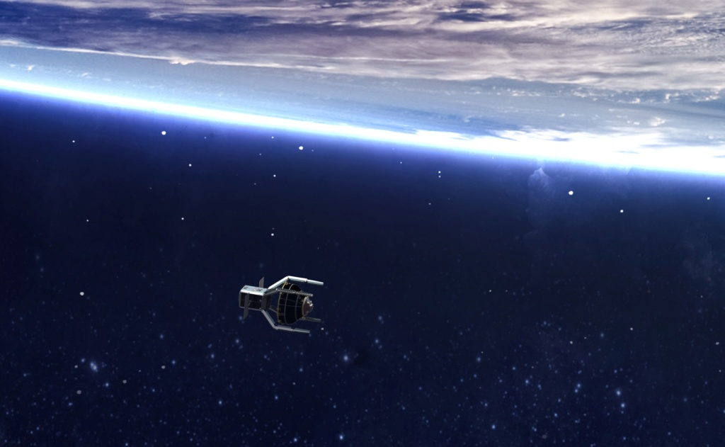 ClearSpace-1, le chasseur européen de débris 11105