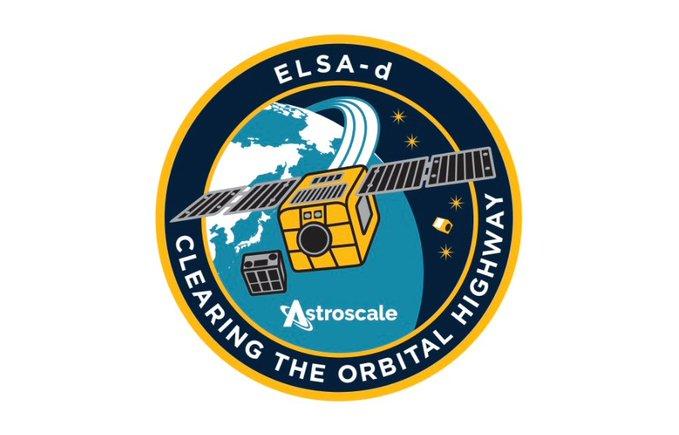 [Japon] ELSA-d (Astroscale) - 2021 11143