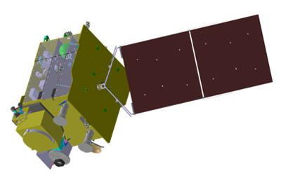 Ariane 5 VA252 (JCSat-17 & GEO-KOMPSAT-2B) - 18.02.2020  11155