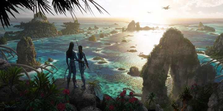 [Film] Avatar 2 - Décembre 2021 - Page 2 11157