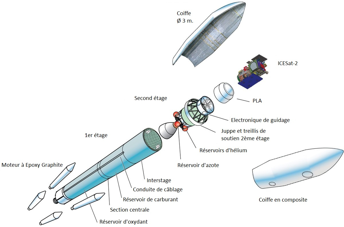 Delta-2 7420 (ICESat-2) - 15.9.2018 1119
