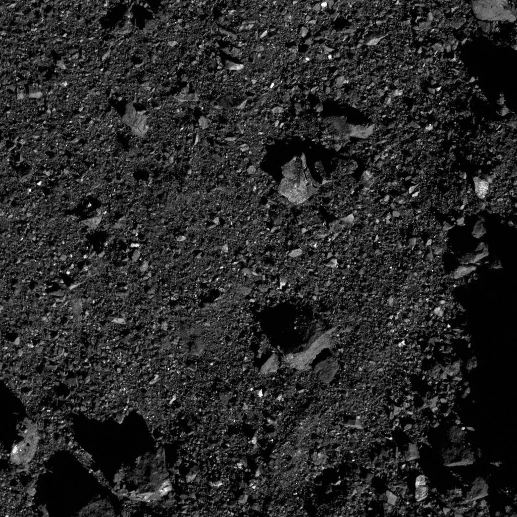 OSIRIS-REx - Mission autour de Bennu - Page 5 11206