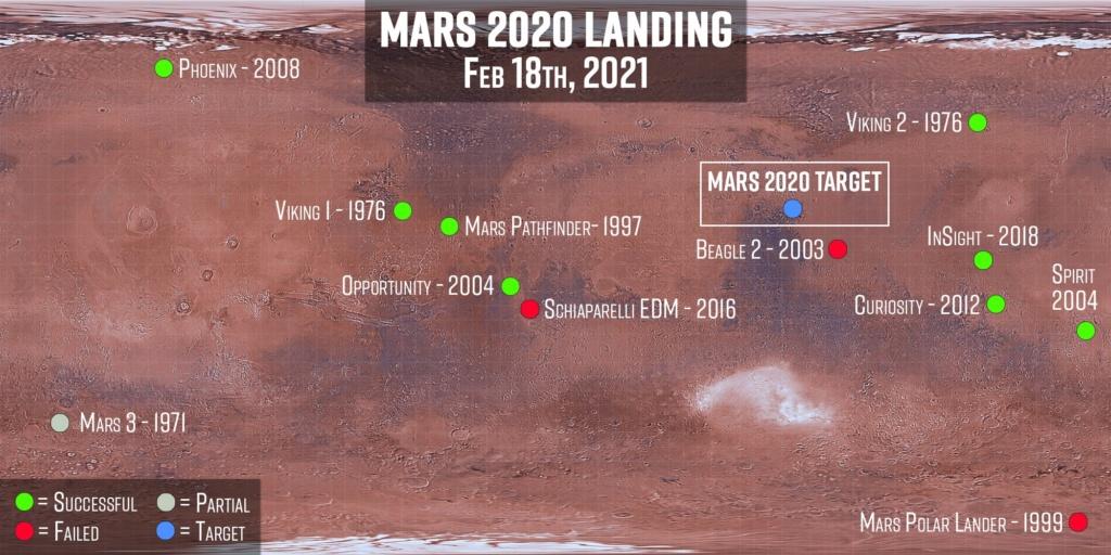 Préparation du rover Mars 2020 (Curiosity 2) - 17.07.2020 - Page 11 11225
