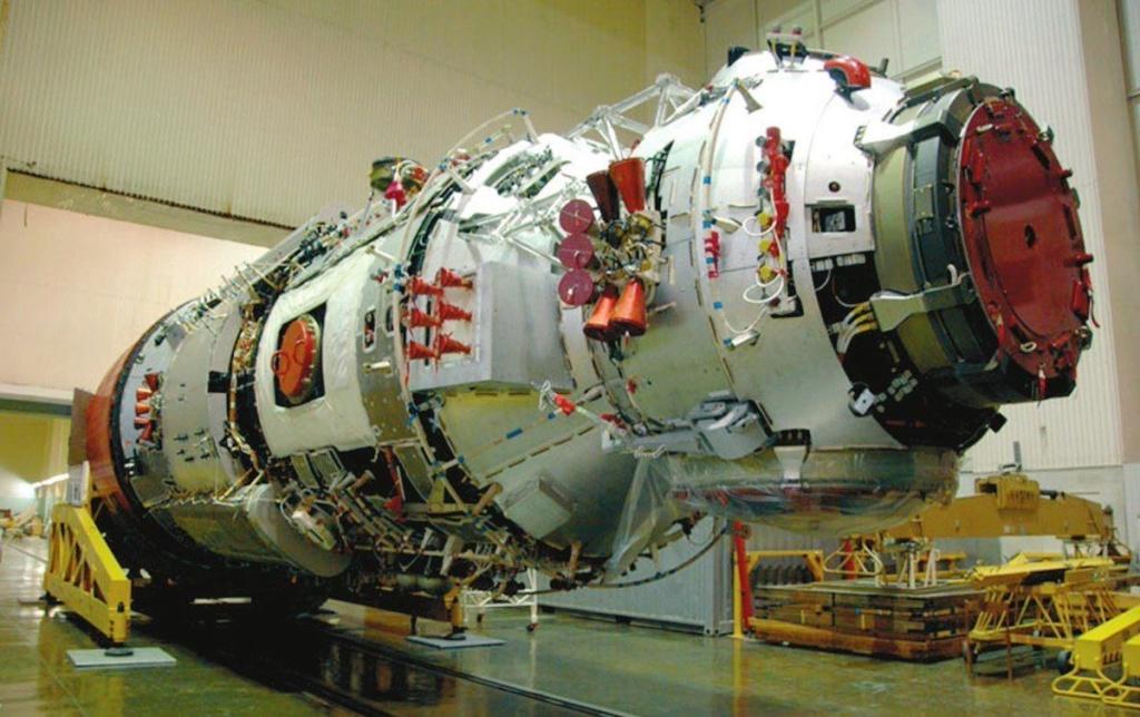"Proton-M (MLM-U ""Nauka"") - Baï - Mai 2021 - Page 8 11226"