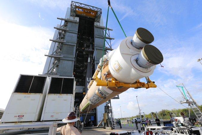 Atlas V (AEHF-6) - CCAFS - 19.03.2020 11239