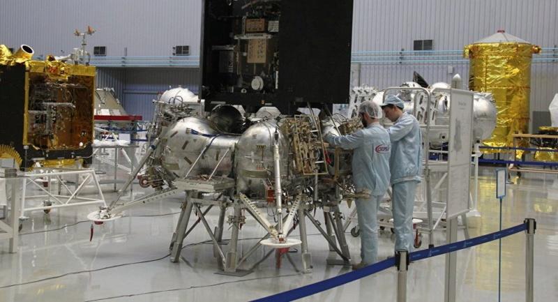Luna-Glob (Luna-25) - Mai 2022 - Page 4 11288