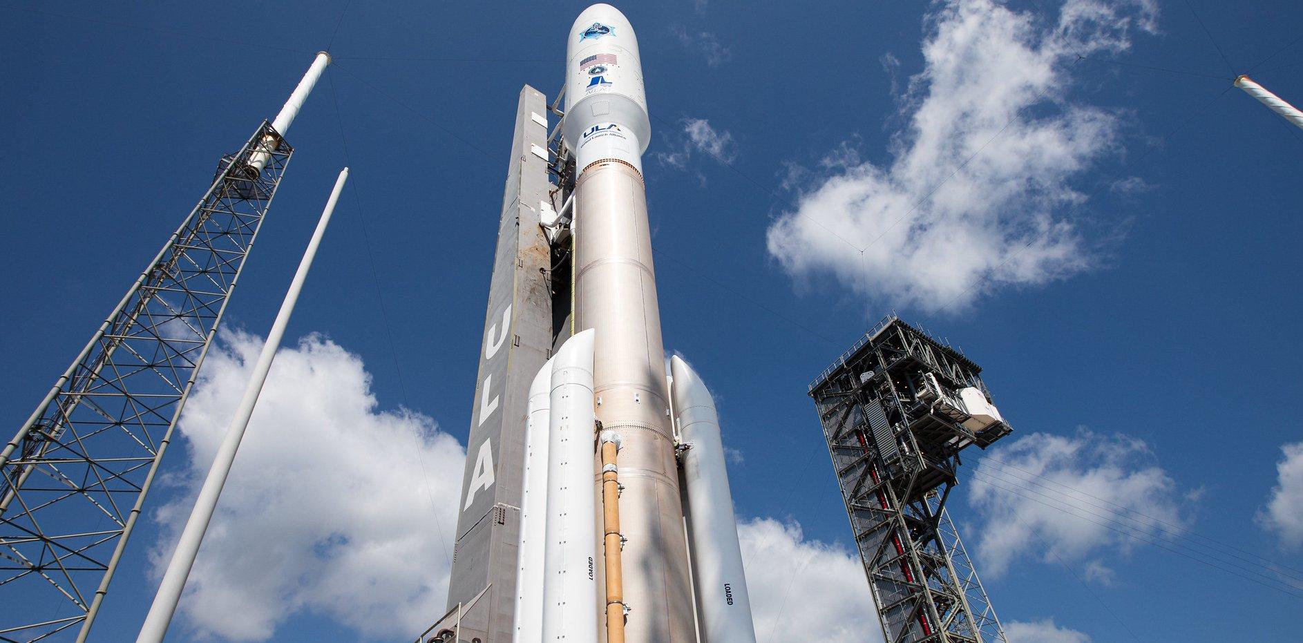 Atlas V (AEHF-6) - CCAFS - 26.03.2020 11315