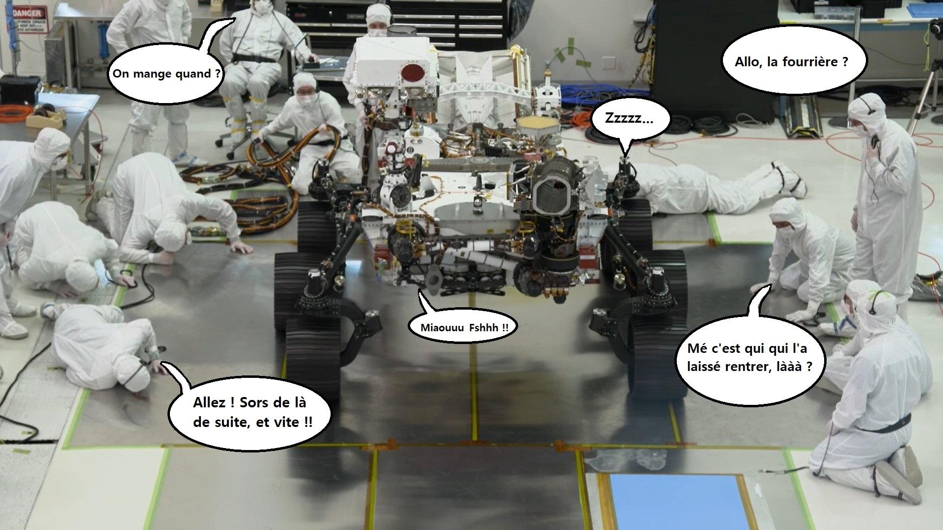 "Préparation du rover Mars 2020 ""Perseverance"" - Page 12 11339"