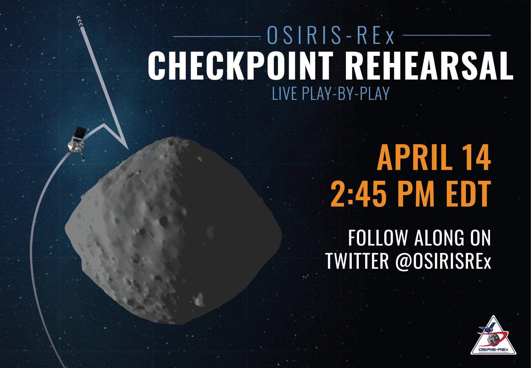 OSIRIS-REx - Mission autour de Bennu - Page 6 11372