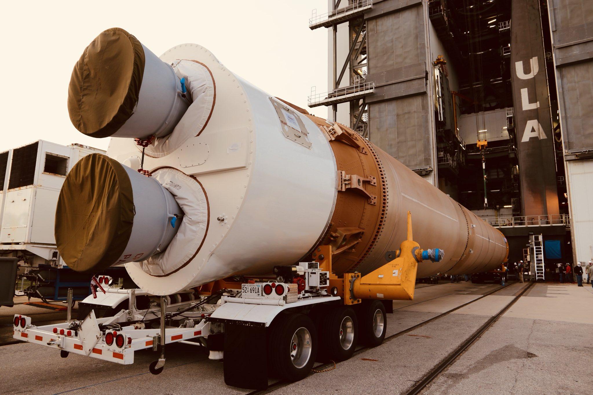 Atlas V (USSF 7 - X-37B OTV-6) - KSC - 17.5.2020 11405