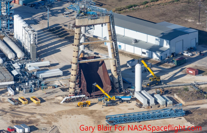 Site de lancement de Boca Chica au Texas - Page 17 11454