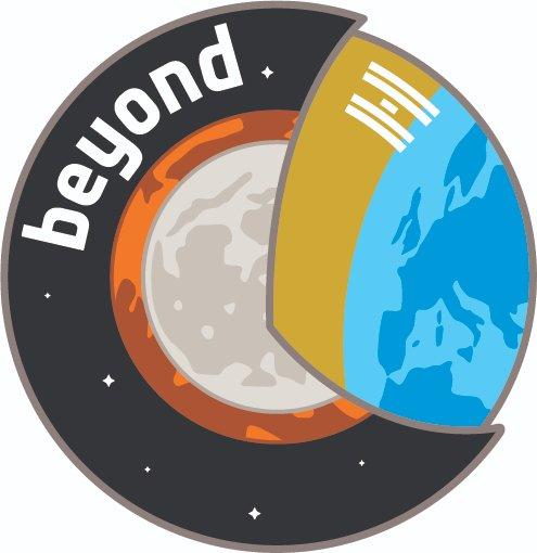 La nouvelle mission de Luca Parmitano : Beyond 1146