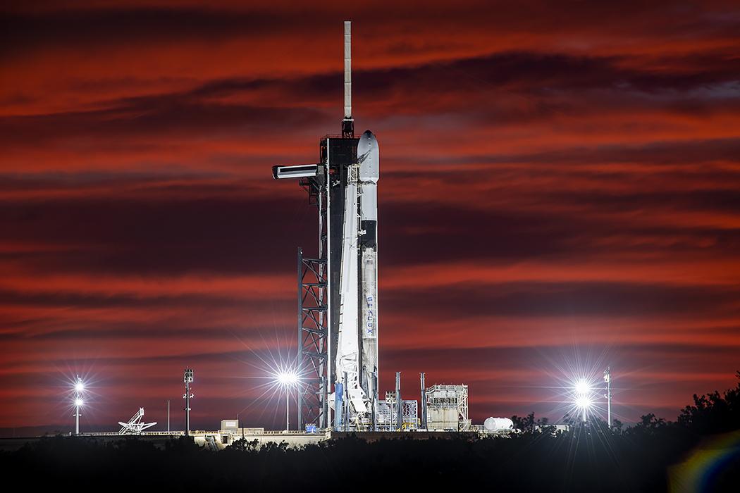 Falcon 9 (Starlink v1.0 L12) - KSC - 6.10.2020 - Page 4 11507