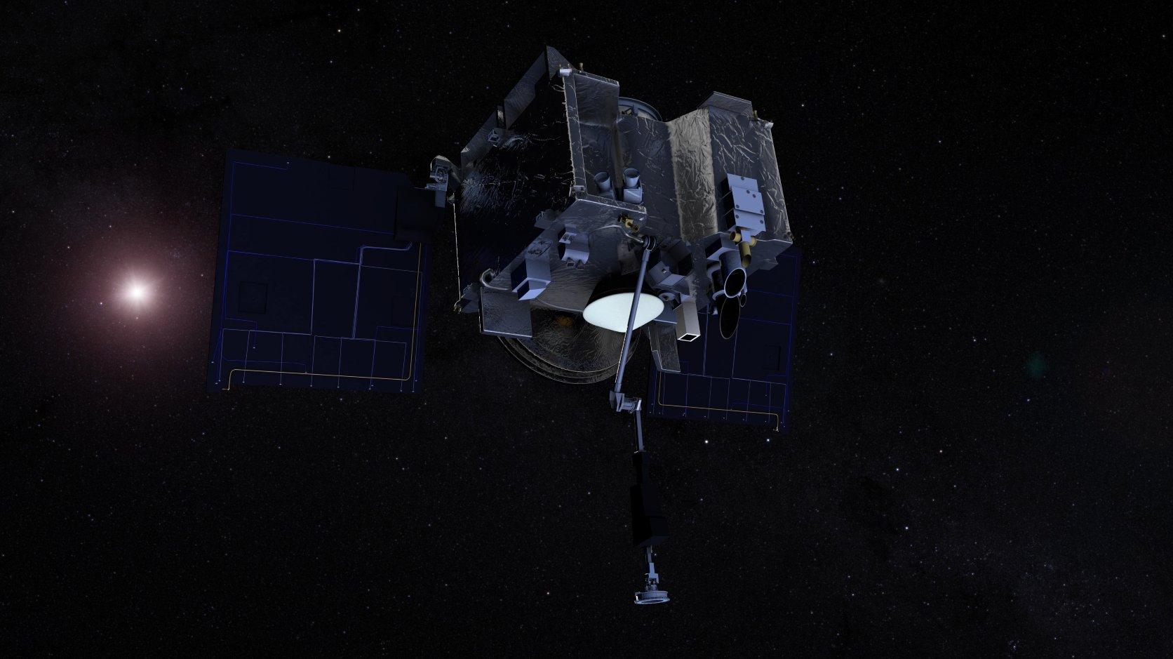 OSIRIS-REx - Mission autour de Bennu - Page 6 11524