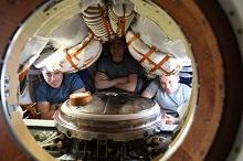 Le forum de la conquête spatiale - Portail 11528