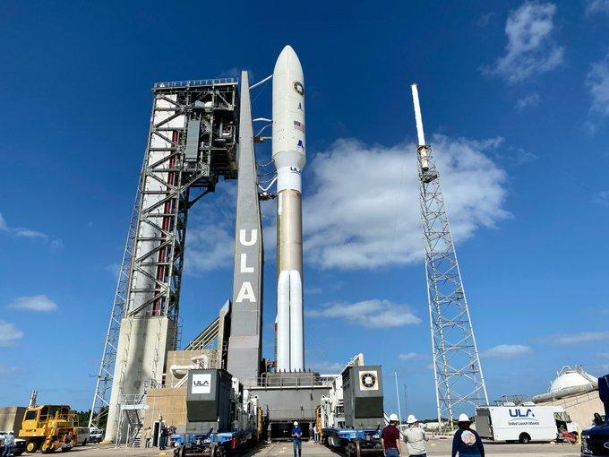 Atlas V 531 (NROL-101) - 13.11.2020 11538