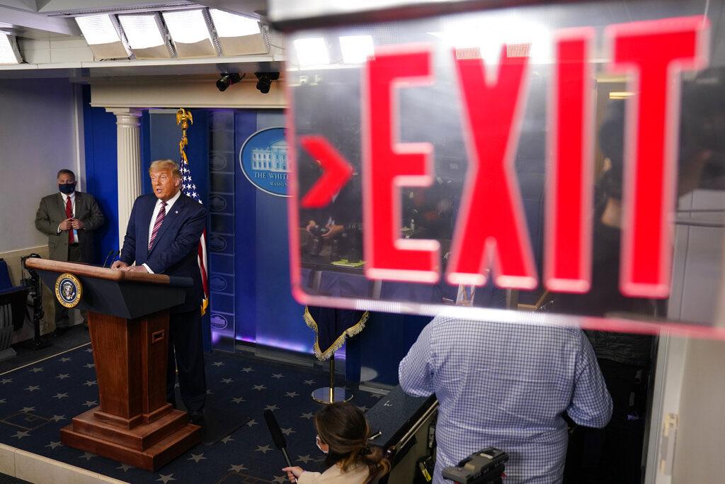 Politique spatiale de Donald Trump, 45e président des Etats-Unis - Page 40 11541