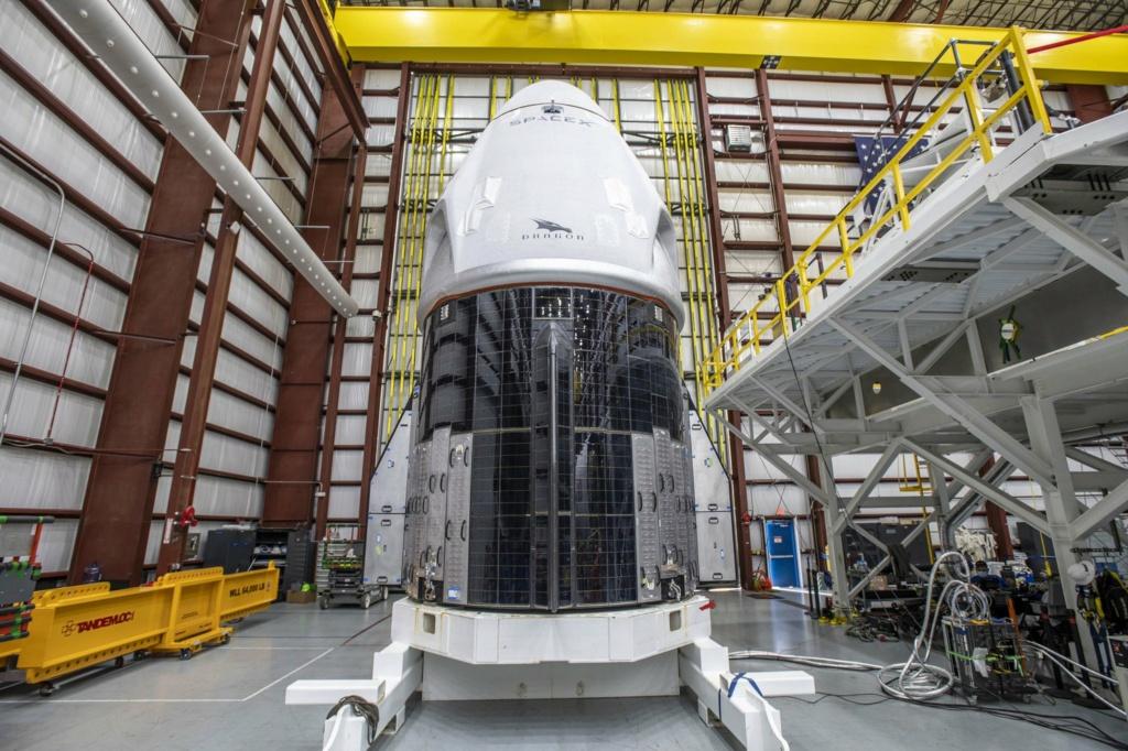 Falcon 9 (Crew Dragon USCV-1) - KSC - 16.11.2020 - Page 3 11547