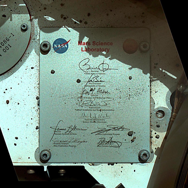 [Curiosity/MSL] L'exploration du cratère Gale (3/3) - Page 5 11549