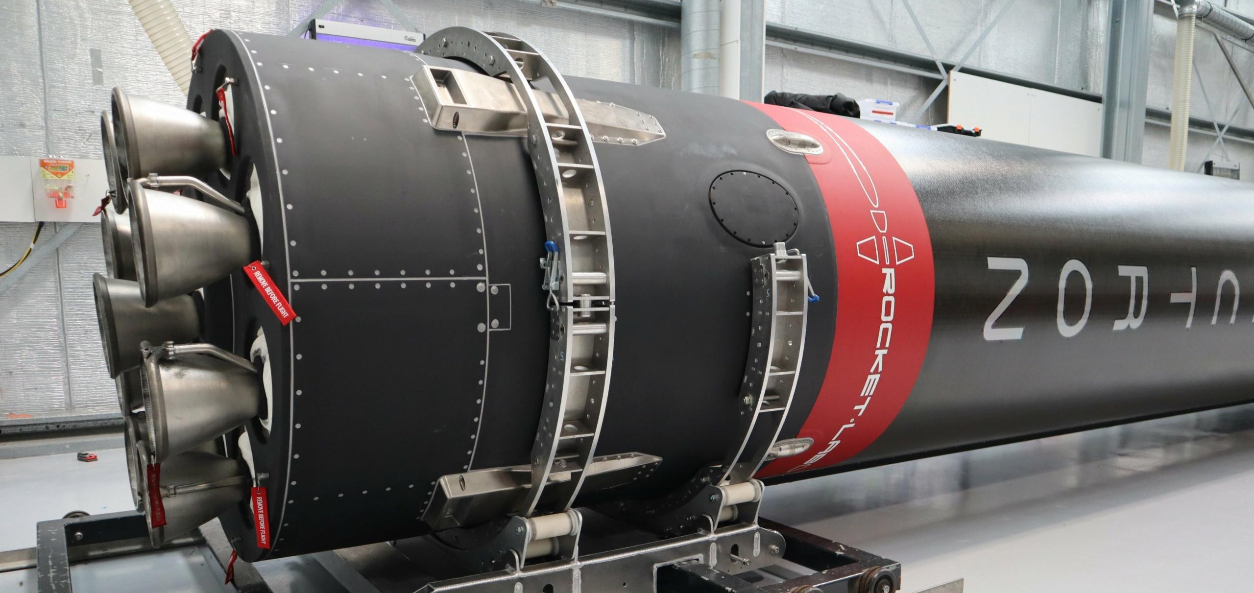 "[Rocket Lab] Electron n°16 ""Return to Sender"" (Dragracer & BRO 2–3) - OnS - 20.11.2020 11553"
