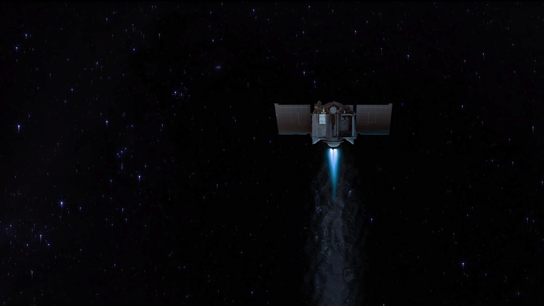 OSIRIS-REx - Mission autour de Bennu - Page 3 1158