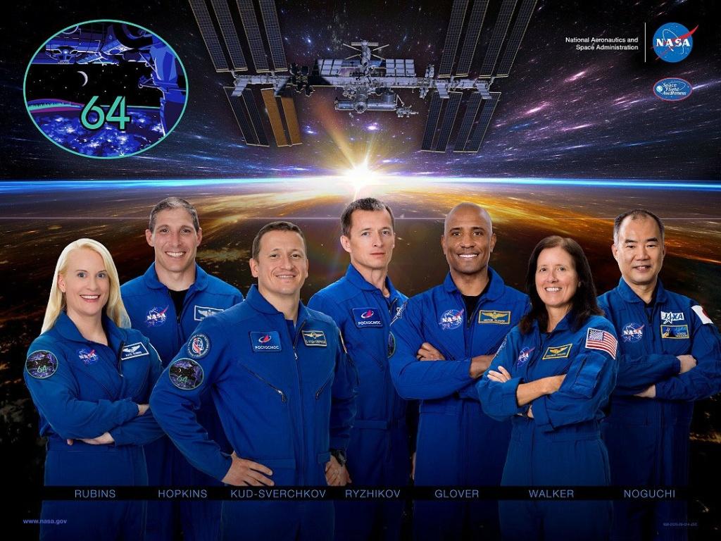 Falcon 9 (Crew Dragon USCV-1) - KSC - 16.11.2020 - Page 9 11582
