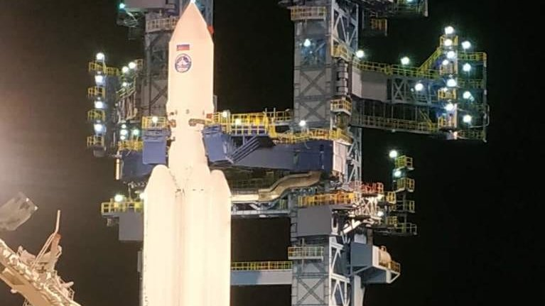 Angara-A5 n°2 (satellite factice) - Ple - 14.12.2020 - Page 2 11593