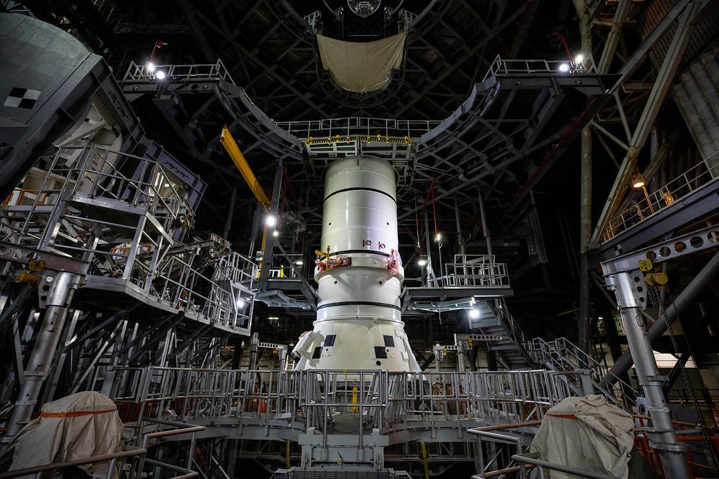 Développement du Space Launch System (2/2) - Page 40 11605