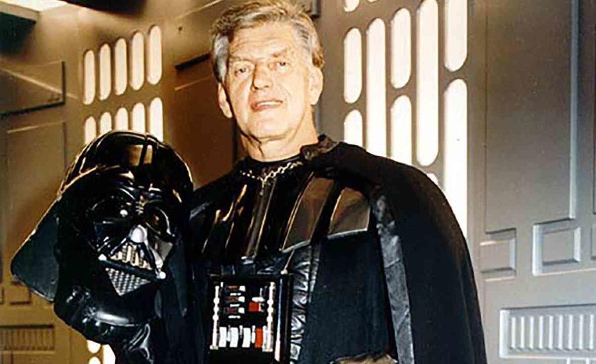 [Star Wars] David Prowse (1935-2020) 11622