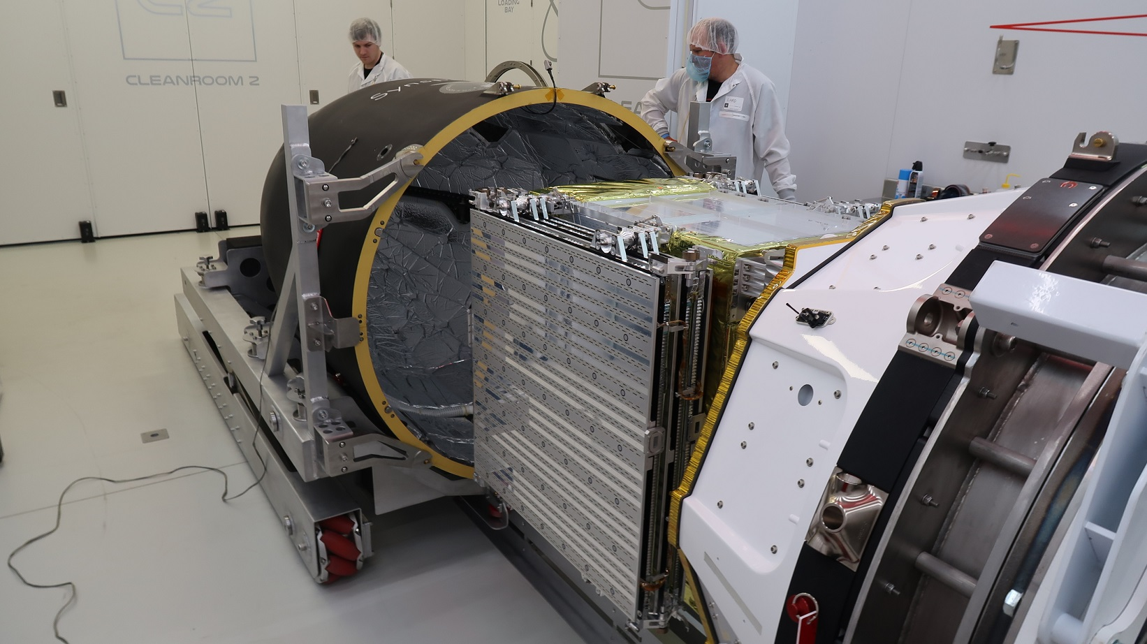 "[Rocket Lab] Electron n°17 ""The owl's night begins"" (StriX-α) - OnS - 15.12.2020 11646"