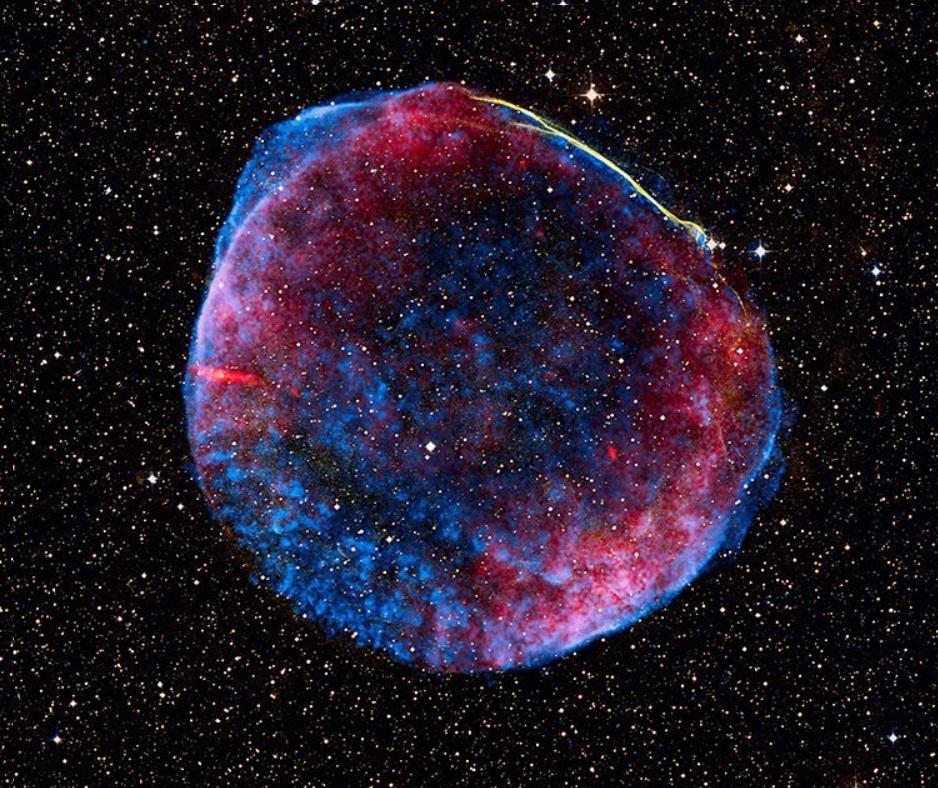 Hubble - Mission du télescope spatial - Page 5 11700