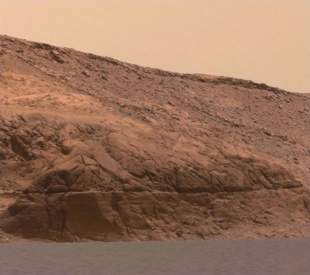 [Curiosity/MSL] L'exploration du cratère Gale (3/3) - Page 6 11745