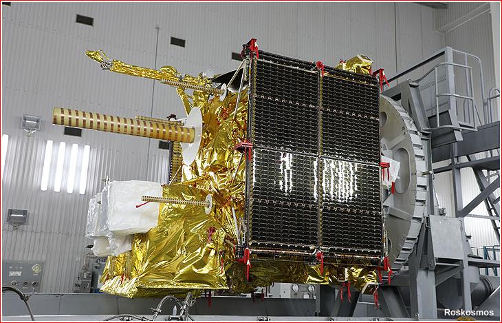 Soyouz-2.1b (Arktika-M n°1) - Baï - 28.2.2021 11753
