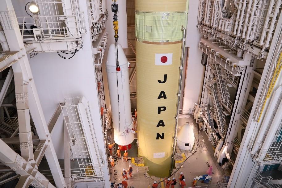 Nouveau lanceur japonais H-3 - Janvier 2022 (NET) - Page 4 11756