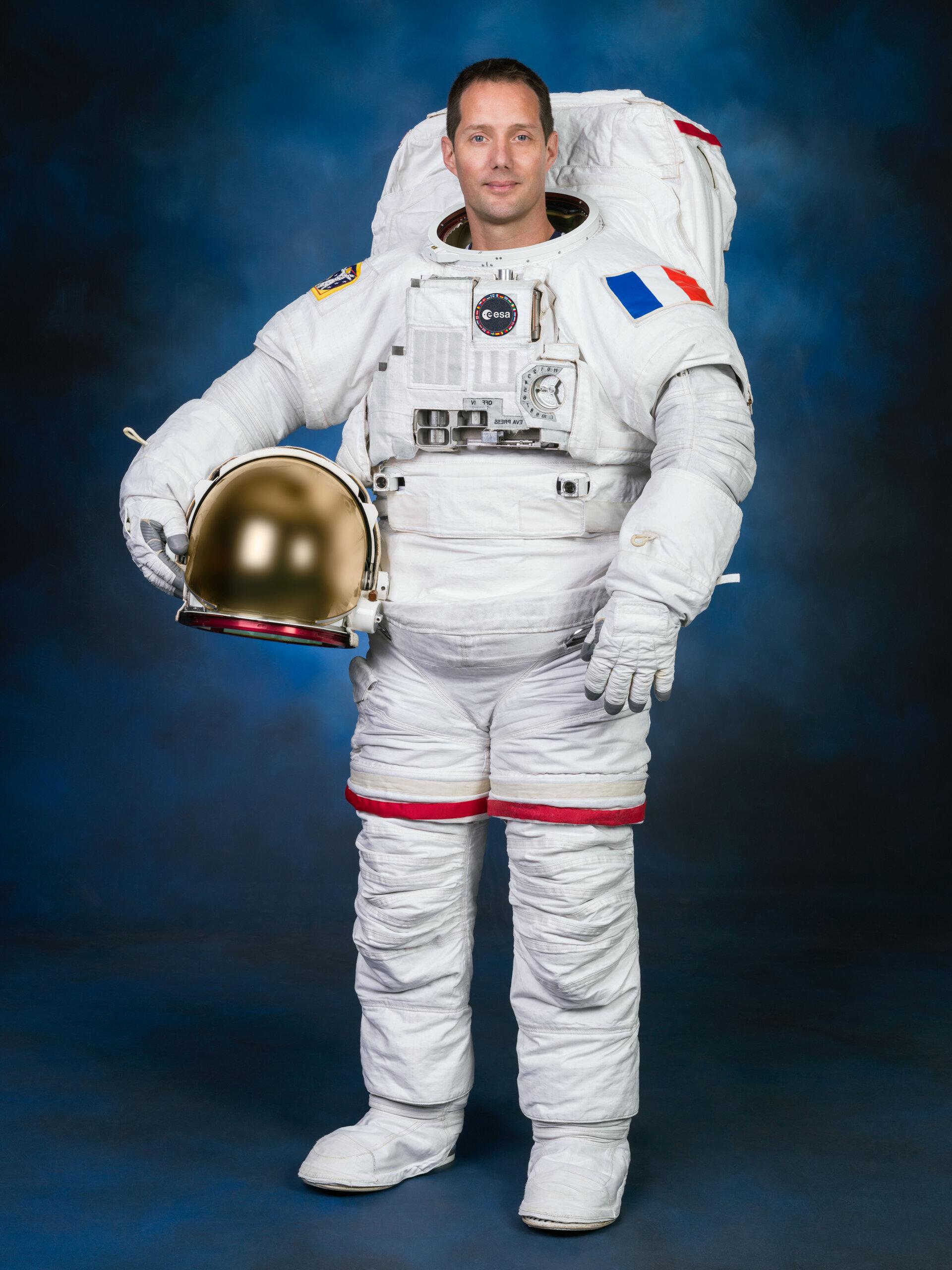 Thomas Pesquet - Astronaute français - Page 16 11759