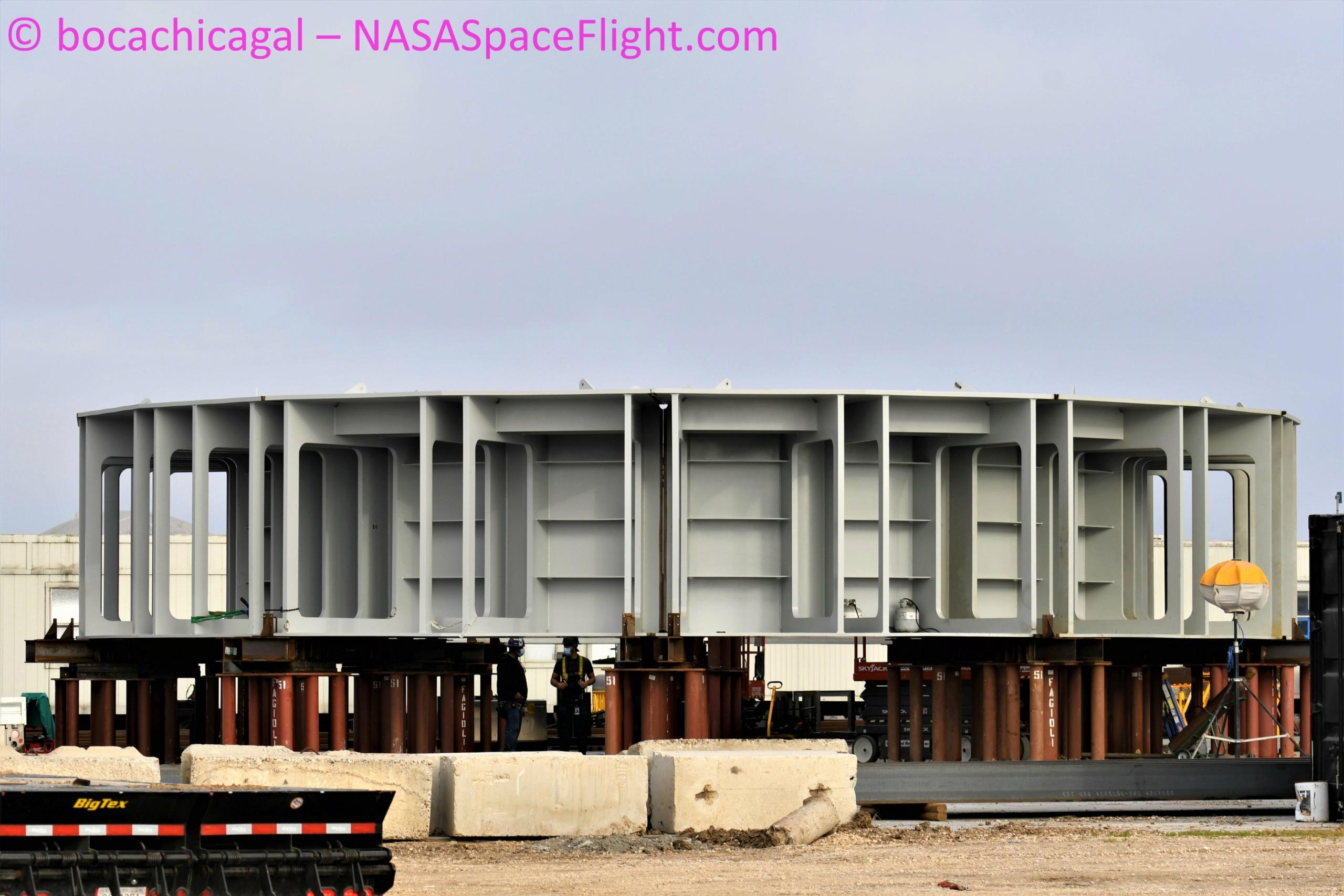 Site de lancement de Boca Chica au Texas - Page 24 11802