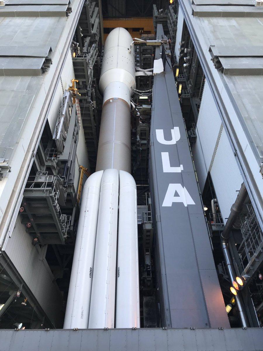 Atlas V 551 (AEHF-4) - 17.10.2018 1181