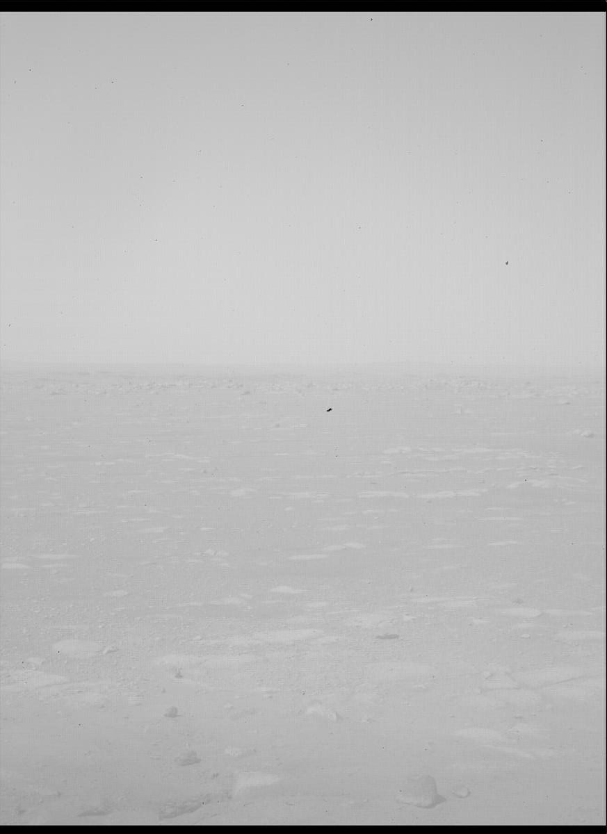 Mars 2020 (Perseverance) : exploration du cratère Jezero - Page 3 11812