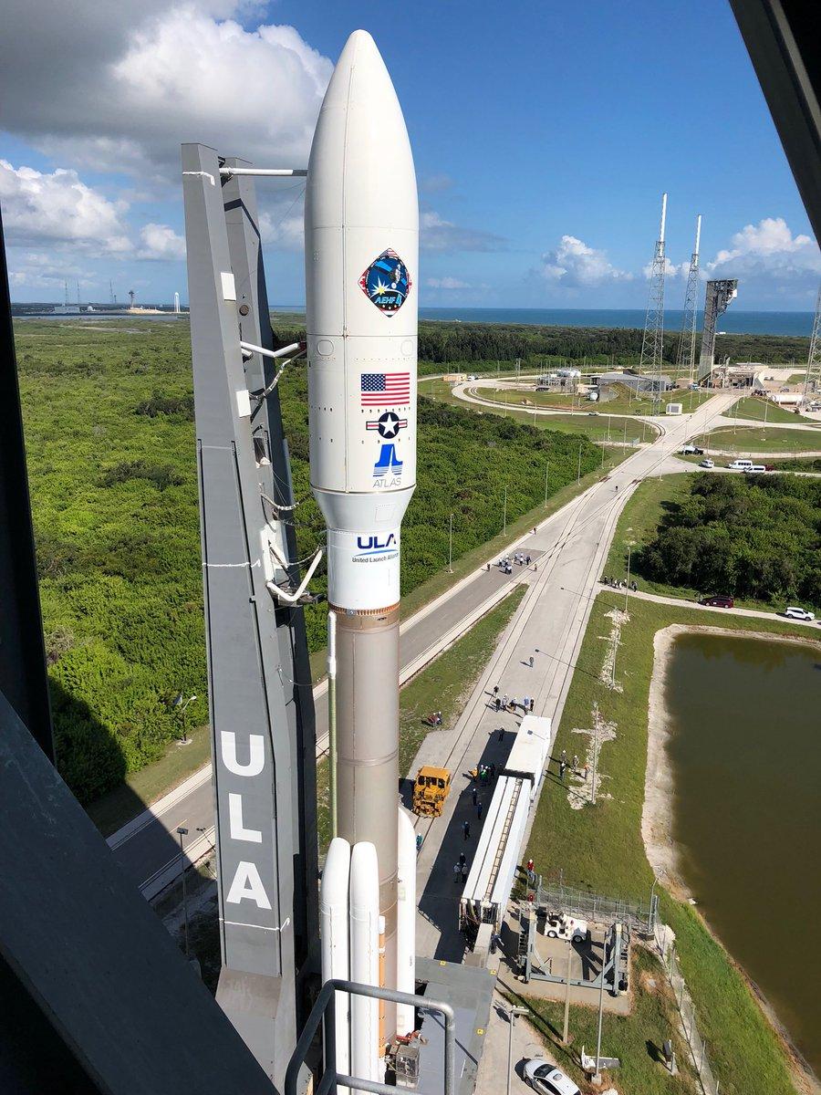 Atlas V 551 (AEHF-4) - 17.10.2018 1182